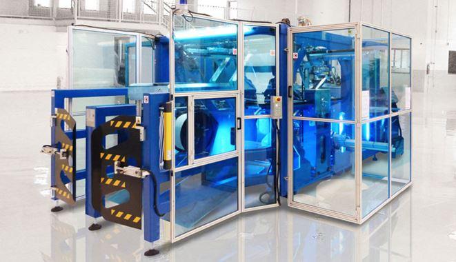 Серия TR автоматических намоточных устройств фирмы «FB Balzanelli» предназначена для заказчиков, особенно интересующихся вопросами автоматизации и ставящих перед собой цель достижения самых высоких показателей